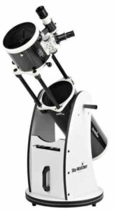 "SKYWATCHER 8"" COLLAPSIBLE DOBSONIAN"