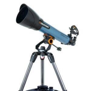 Celestron Inspire 100AZ Telescope