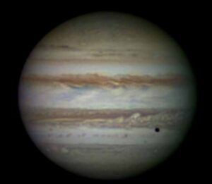 "Celestron Advanced VX 8"" Edge HD astrophotography"