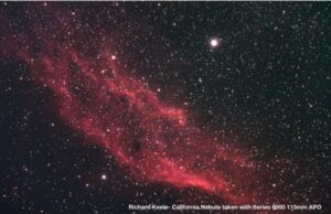 Meade Series 6000 115mm Triplet APO astrophotography