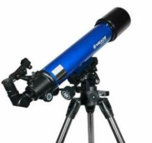 Meade Instruments Infinity 102AZ Refractor Telescope