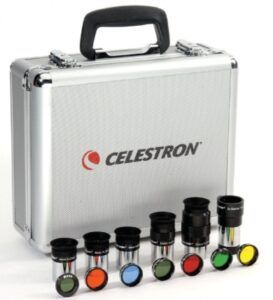 Celestron Eyepiece and Filter Kit