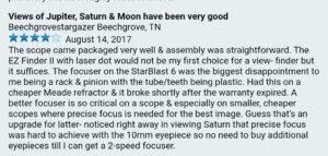 Orion Starblast 6 Astro Review