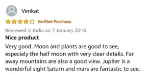 Infinity 102AZ Review