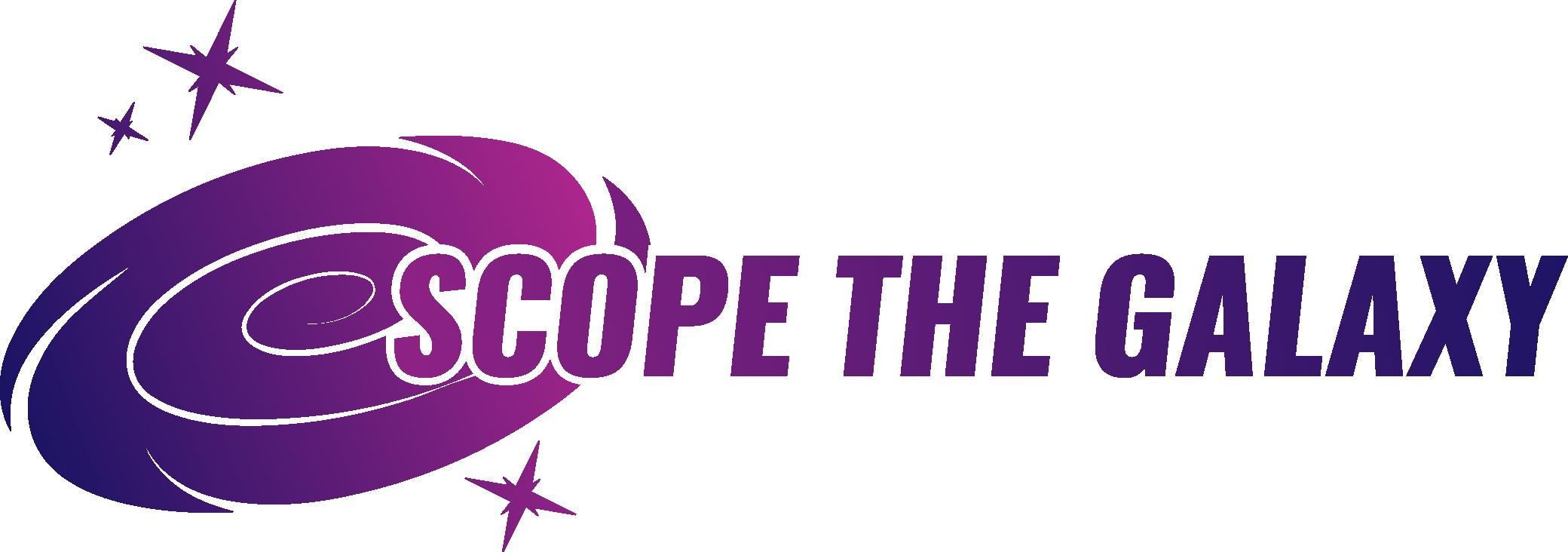 Scope The Galaxy