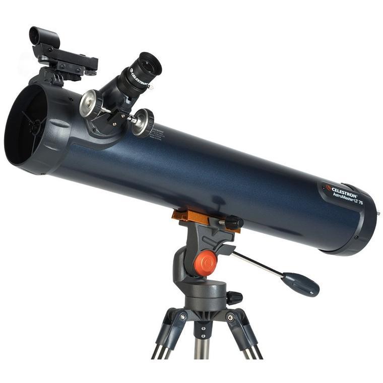 Celestron 31036 AstroMaster LT 76AZ