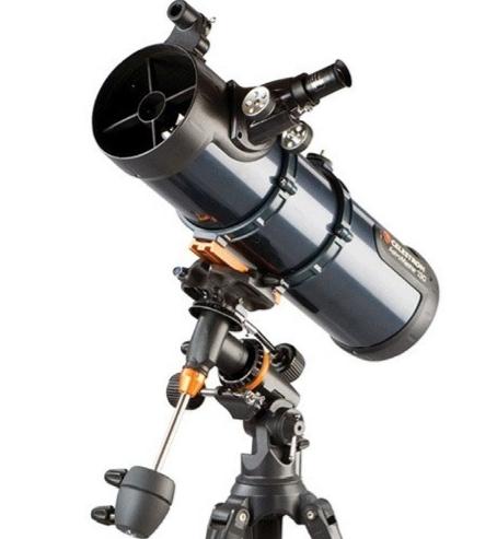 Celestron AstroMaster 130EQ