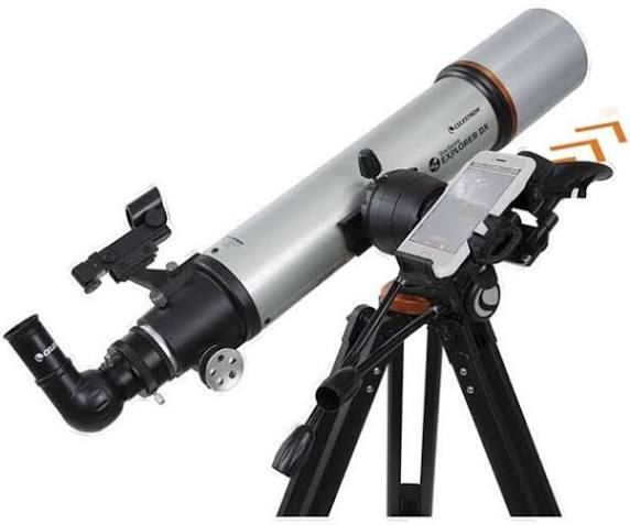 Celestron StarSense Explorer DX 102AZ Review