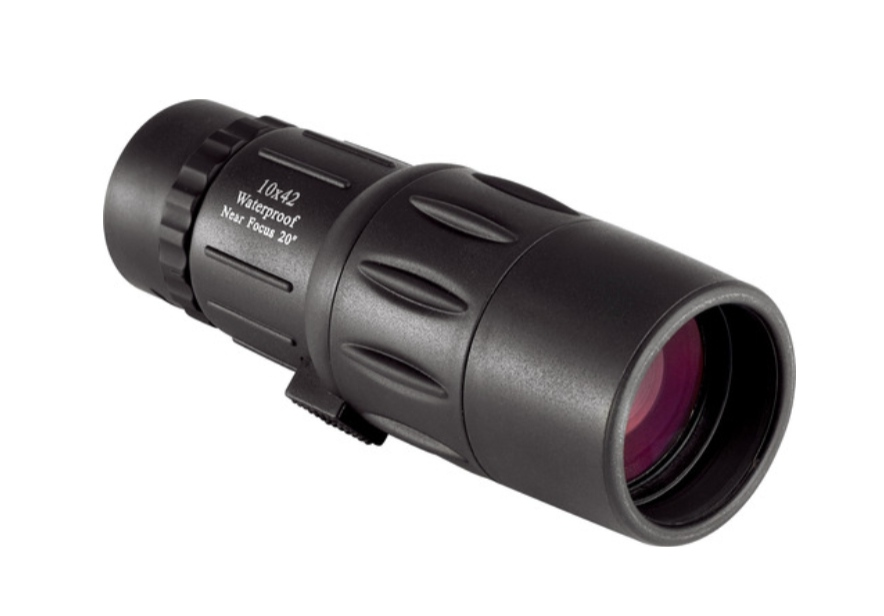 Orion 10×42 Waterproof Monocular