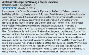 Orion AstroView 6 Review