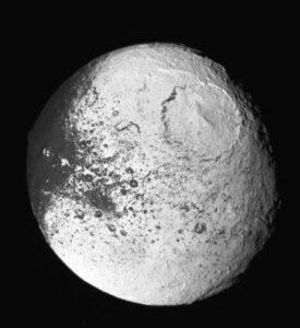 Engelier crater
