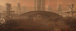 Star trek utopia planitia
