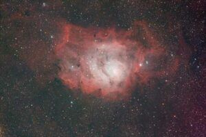 Orion EON 115ED astrophotography images
