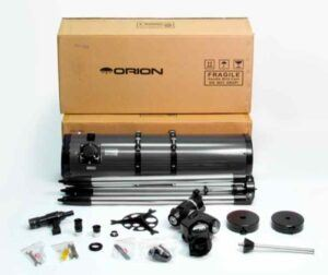 Orion skyview pro 8 accessories