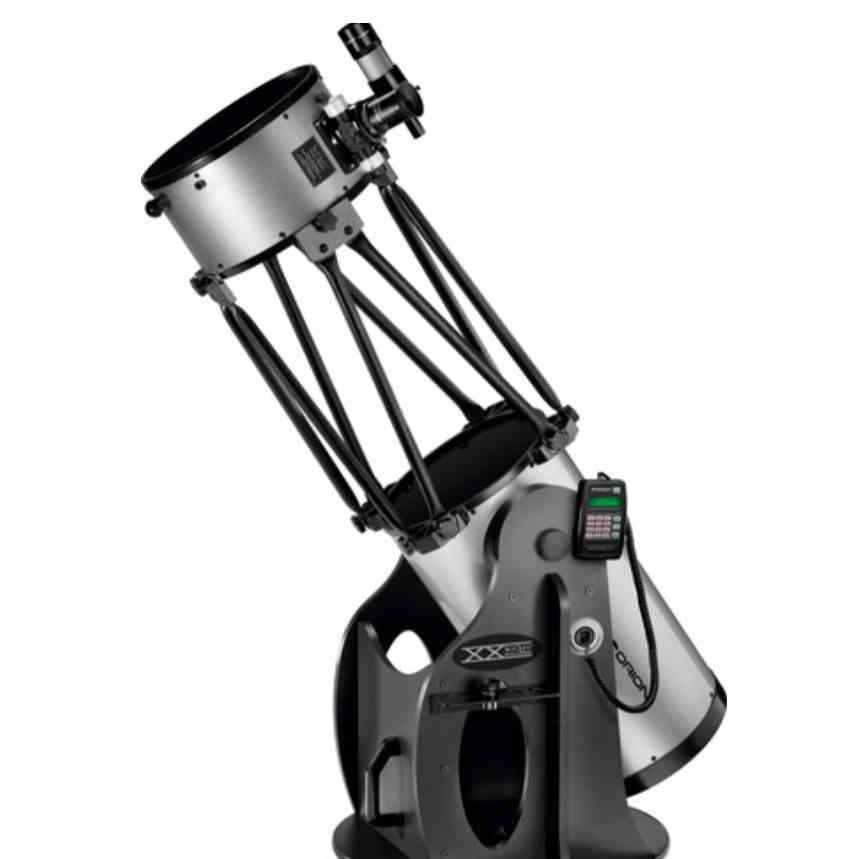 Orion SkyQuest XX12i IntelliScope Truss Dobsonian Review (Too Heavy!?)