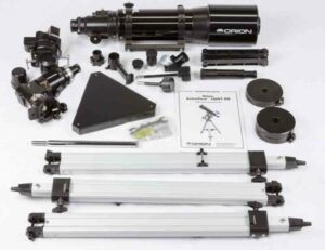 Orion 9005 AstroView 120ST accessories