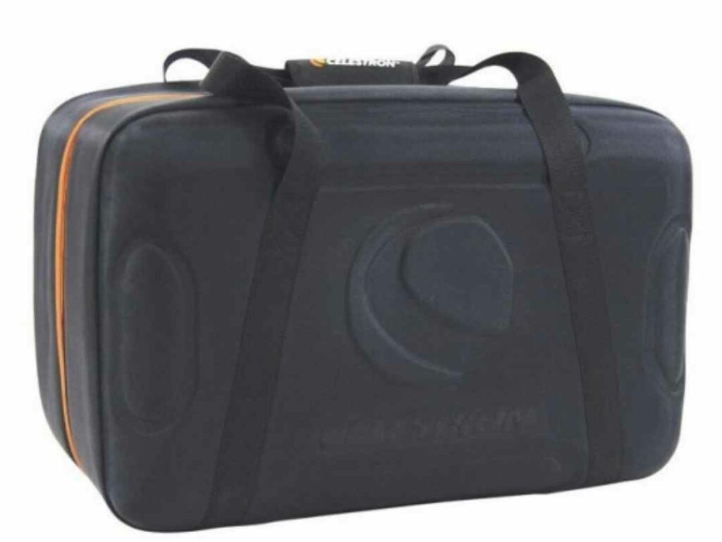 Celestron deluxe carry bag