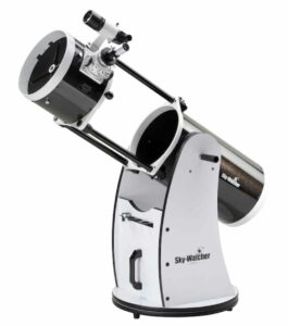 Skywatcher 10-inch collapsible