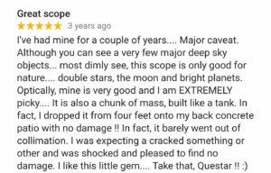 Celestron c90 Review