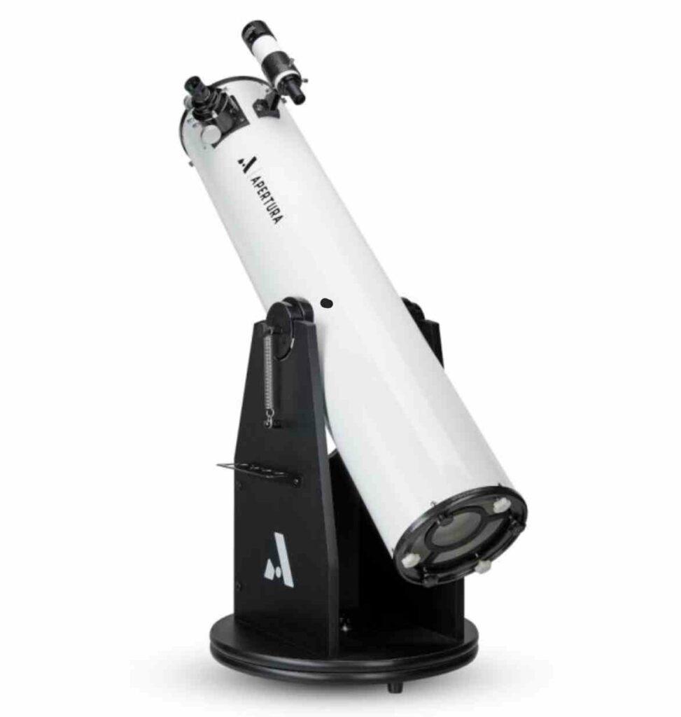 apertura dt8 8 dobsonian telescope